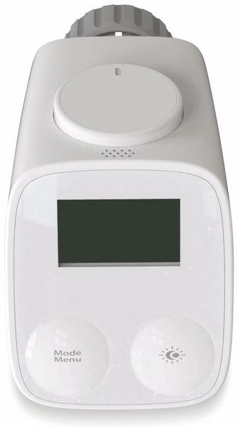 Heizkörper-Thermostat ESSENTIALS, Zigbee - Produktbild 2