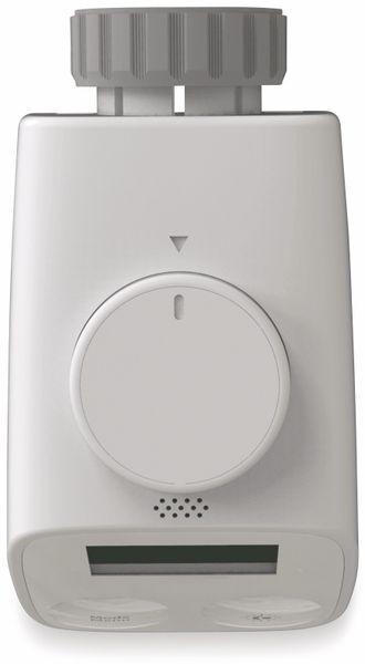 Heizkörper-Thermostat ESSENTIALS, Zigbee - Produktbild 3
