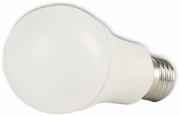 LED-Lampe ESSENTIALS, E27, 10 W, 806 lm, EEK A+, Birne, RGB - Produktbild 3