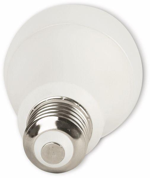LED-Lampe ESSENTIALS, E27, 10 W, 806 lm, EEK A+, Birne, RGB - Produktbild 4
