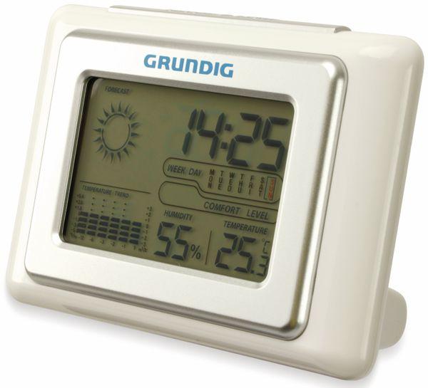 Wetterstation GRUNDIG 07725