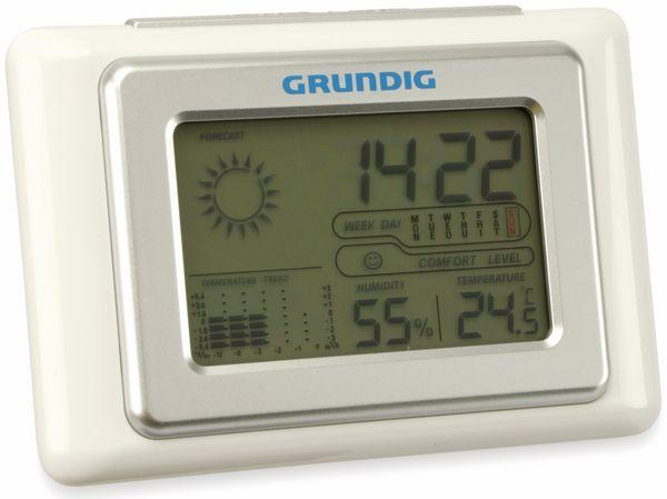 Wetterstation GRUNDIG 07725 - Produktbild 2