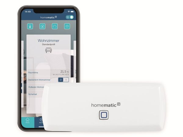 HOMEMATIC IP 153663A0, WLAN Access Point