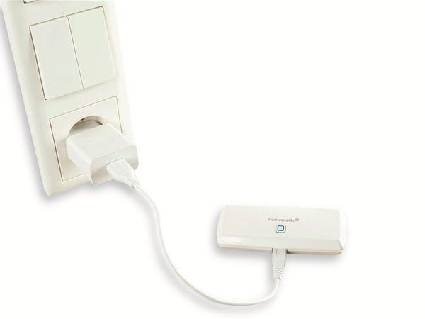 HOMEMATIC IP 153663A0, WLAN Access Point - Produktbild 2