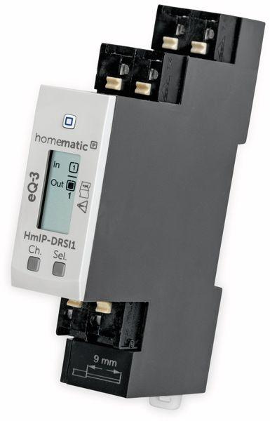 HOMEMATIC IP 154684A0, Schaltaktor für Hutschienenmonatage - Produktbild 4