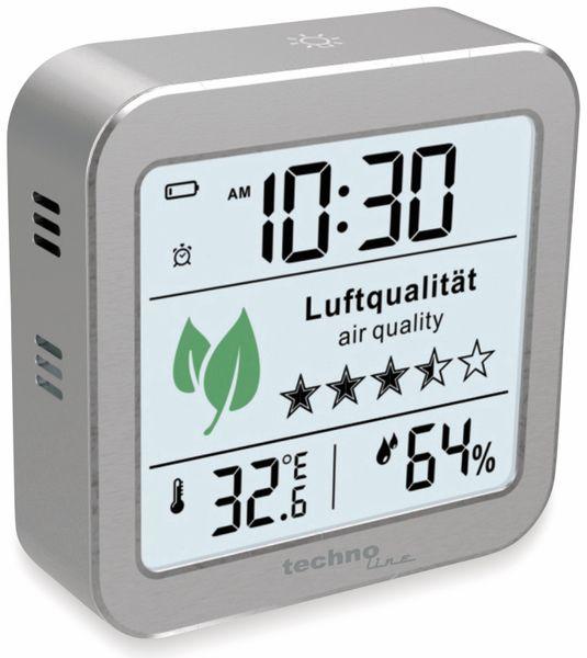 Luftgütemonitor TECHNOLINE WL1020