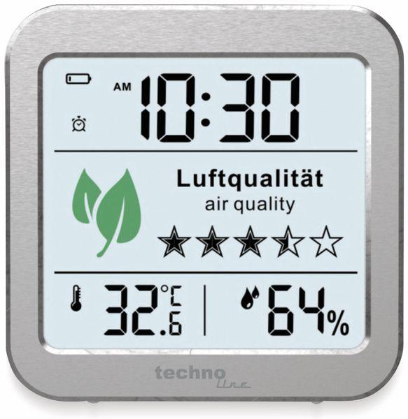 Luftgütemonitor TECHNOLINE WL1020 - Produktbild 3
