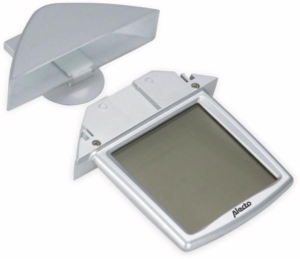 Innen-/Außenthermometer ALECTO OT-01, silber - Produktbild 3