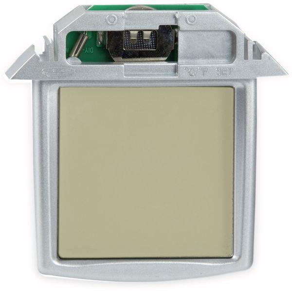 Innen-/Außenthermometer ALECTO OT-01, silber - Produktbild 6
