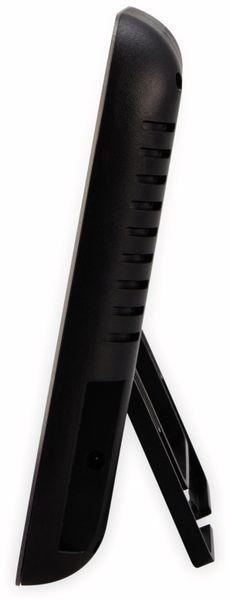 Wetterstation ALECTO WS-1850, schwarz - Produktbild 5
