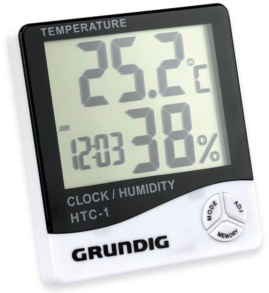 Wetterstation GRUNDIG 14624