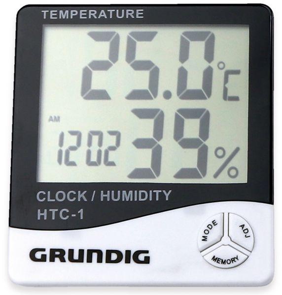 Wetterstation GRUNDIG 14624 - Produktbild 2