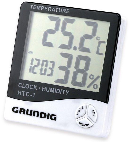Wetterstation GRUNDIG 14624 - Produktbild 3
