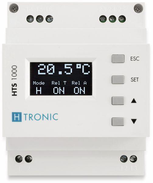 Temperaturschalter H-TRONIC HTS 1000 - Produktbild 2