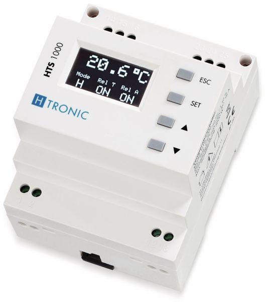 Temperaturschalter H-TRONIC HTS 1000 - Produktbild 3