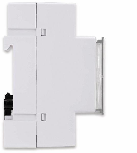 Digitale Zeitschaltuhr SONERO S-DOTH10, 3500 W, DIN-Schiene, weiß - Produktbild 4