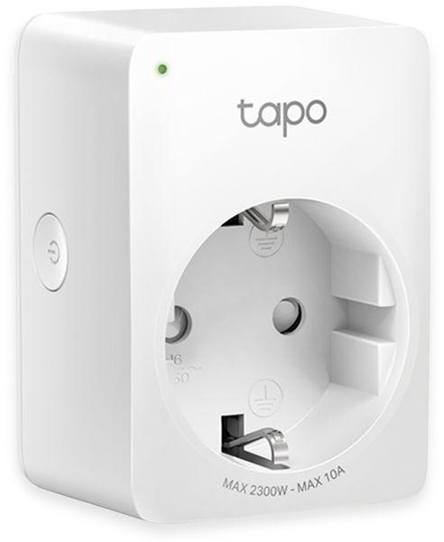 WLAN-Steckdose TP-LINK TAPO P100