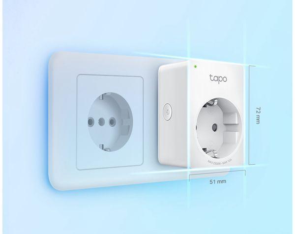 WLAN-Steckdose TP-LINK TAPO P100 - Produktbild 3