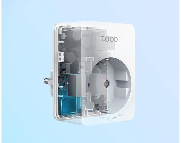 WLAN-Steckdose TP-LINK TAPO P100 - Produktbild 4