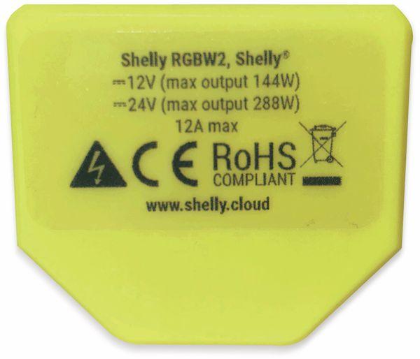 LED-Lichtsteuerung SHELLY RGBW 2 - Produktbild 2