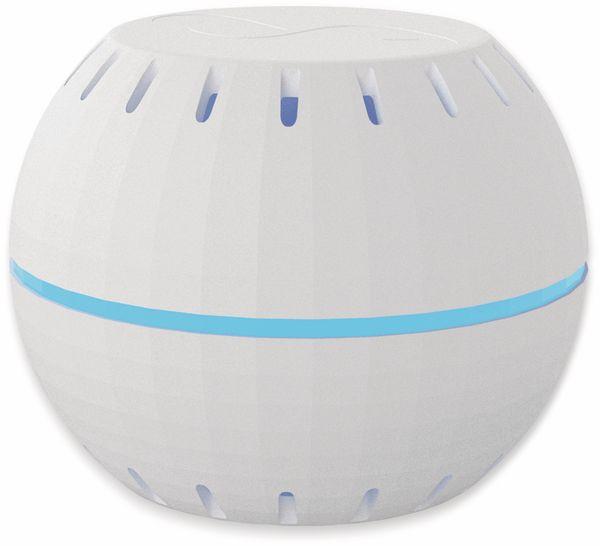Luftfeuchtigkeits- und Temperatursensor SHELLY H&T, weiß