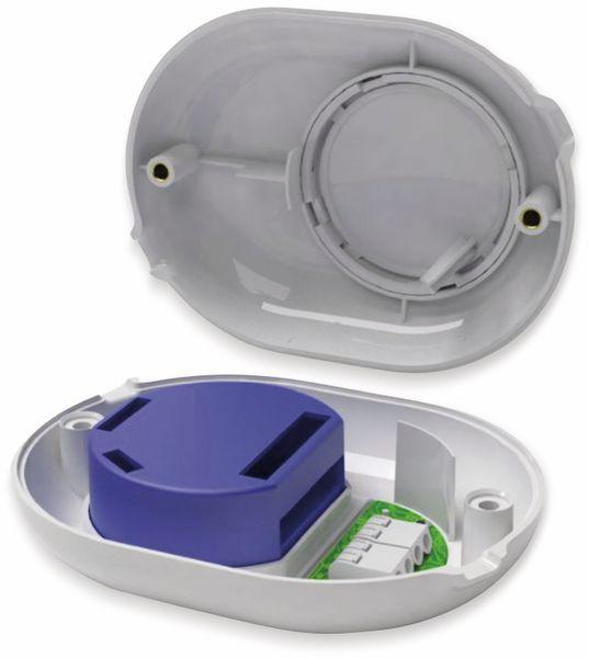 Trittschalter SHELLY Button, für Schalter Shelly 1 und Shelly 1 PM - Produktbild 2
