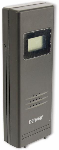 Zusatzsender für Wetterstation DENVER 590534 und 590535 - Produktbild 2