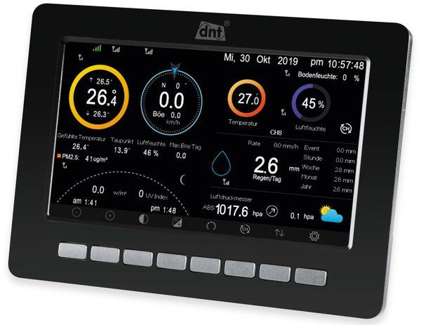 Zusatzbildschirm DNT000007 für WeatherScreen Pro