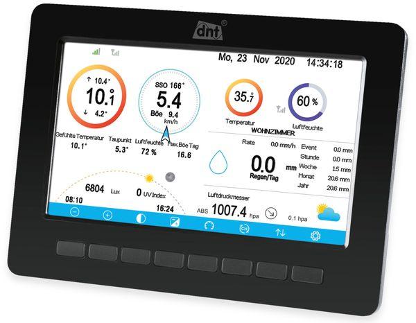 Zusatzbildschirm DNT000007 für WeatherScreen Pro - Produktbild 2