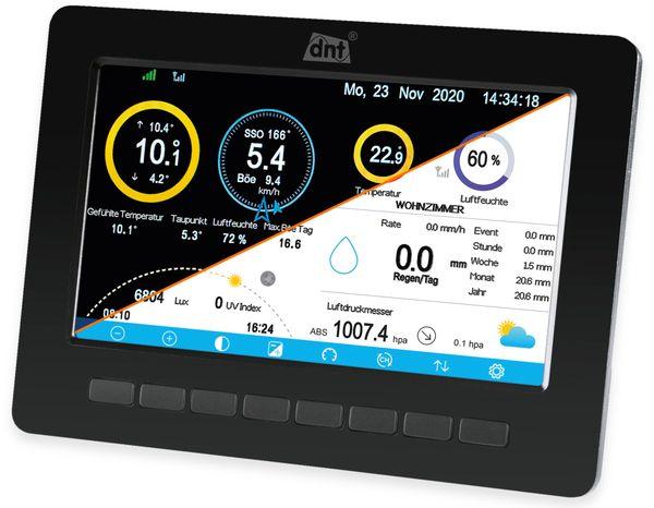 Zusatzbildschirm DNT000007 für WeatherScreen Pro - Produktbild 3