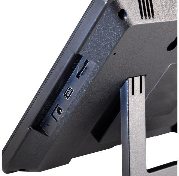 Zusatzbildschirm DNT000007 für WeatherScreen Pro - Produktbild 5