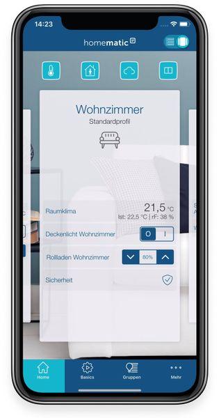 Smart Home HOMEMATIC IP 154952A0 Türschlossantrieb - Produktbild 3
