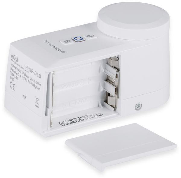 Smart Home HOMEMATIC IP 154952A0 Türschlossantrieb - Produktbild 12