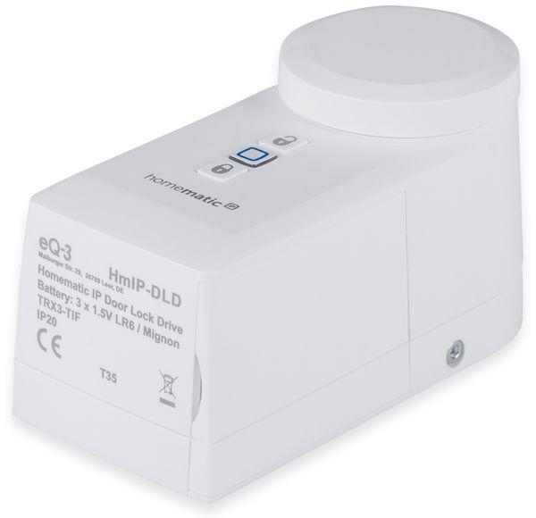 Smart Home HOMEMATIC IP 154952A0 Türschlossantrieb - Produktbild 13