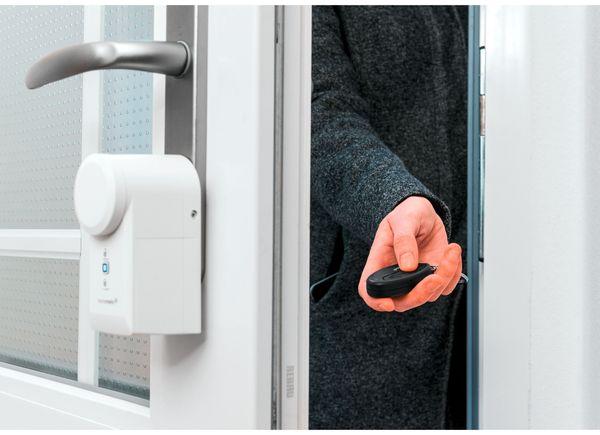 HOMEMATIC IP 142561A0, Schlüsselbundfernbedienung - Zutritt - Produktbild 9