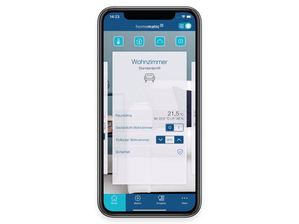 Smart Home HOMEMATIC IP 153825A0, Alarmsirene - Produktbild 4