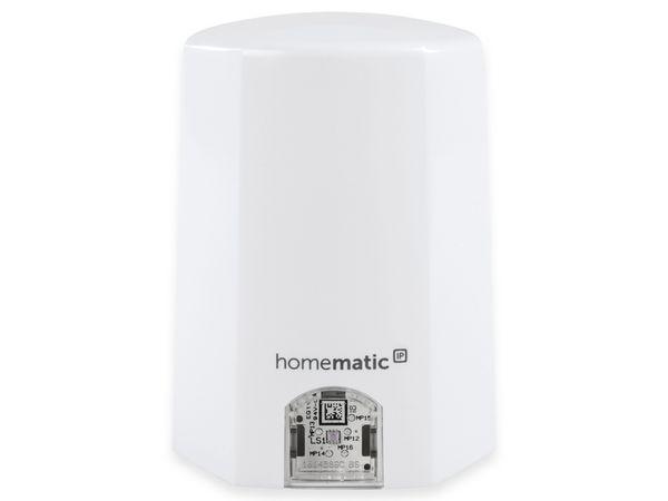 HOMEMATIC IP 151566A0 Lichtsensor außen - Produktbild 2