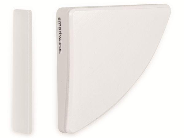 Tür- und Fensterkontakt SMARTWARES SH8-90401, PRO Serie, weiß