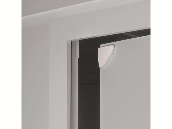 Tür- und Fensterkontakt SMARTWARES SH8-90401, PRO Serie, weiß - Produktbild 5
