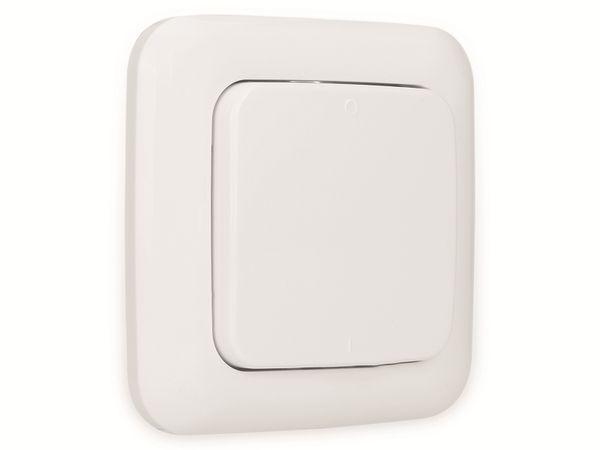 Schlafzimmer-Lichtschalter-Set SMARTWARES SH4-99567, weiß - Produktbild 3