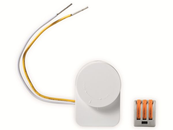 Wandschalter-Umwandler SMARTWARES SH8-90604, PRO Serie