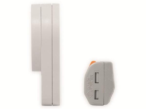 Wandschalter-Umwandler SMARTWARES SH8-90604, PRO Serie - Produktbild 2