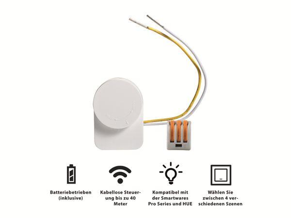 Wandschalter-Umwandler SMARTWARES SH8-90604, PRO Serie - Produktbild 3