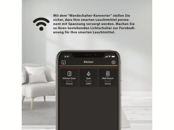Wandschalter-Umwandler SMARTWARES SH8-90604, PRO Serie - Produktbild 4
