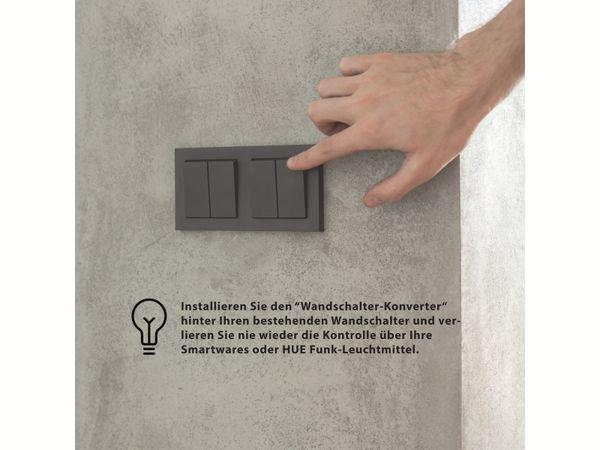 Wandschalter-Umwandler SMARTWARES SH8-90604, PRO Serie - Produktbild 5