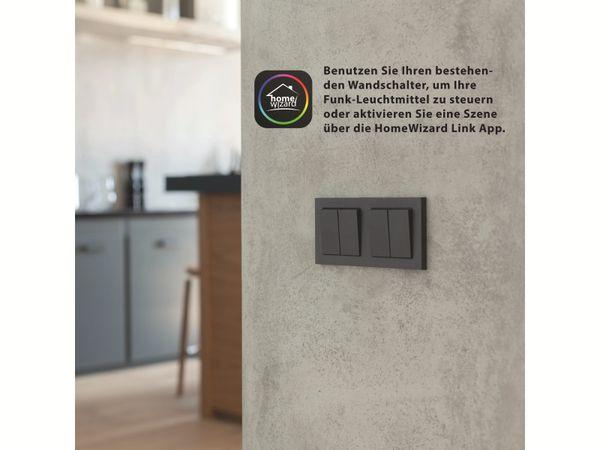 Wandschalter-Umwandler SMARTWARES SH8-90604, PRO Serie - Produktbild 6