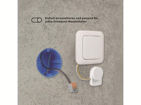 Wandschalter-Umwandler SMARTWARES SH8-90604, PRO Serie - Produktbild 7