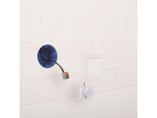Wandschalter-Umwandler SMARTWARES SH8-90604, PRO Serie - Produktbild 12