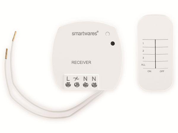 Funkdimmer-Set SMARTWARES SH4-99560 - Produktbild 2