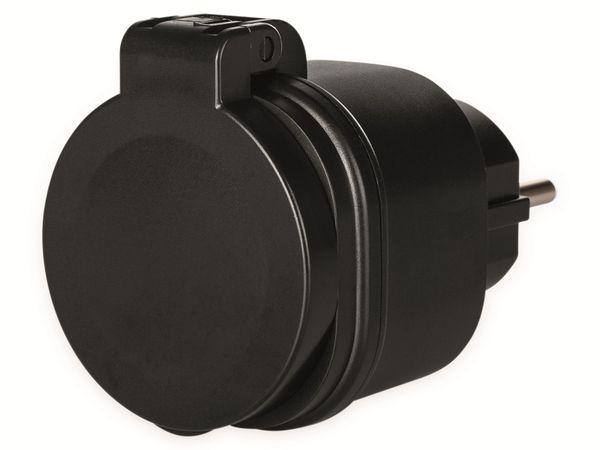 Funksteckdose SMARTWARES SH4-90450, Mini, Außenbereich - Produktbild 2